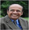 Dr. Arun Nigavekar
