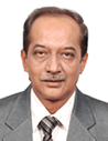 Prof. P. M. Deshpande