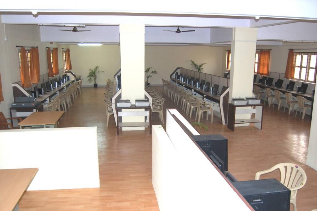 Computer Centre 1
