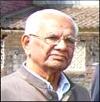 Prof. N. V. Ratnalikar