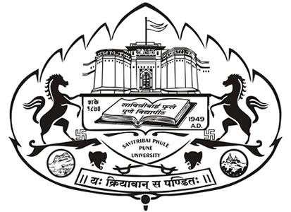 University of Pune Logo